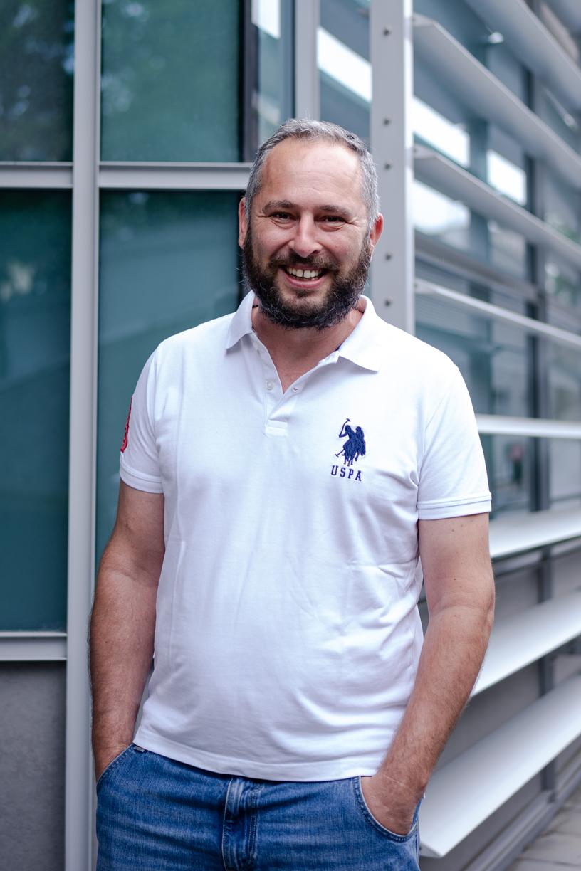 Michal Eber